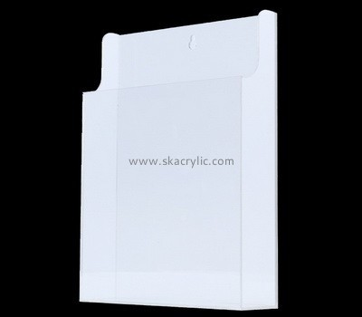 Customize brochure holder wall mounted a4 BH-1787