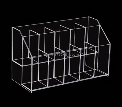 Customize lucite multiple brochure holder BH-1912