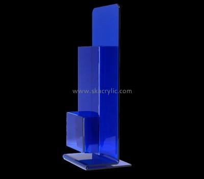 Acrylic brochure holder stand BH-2086