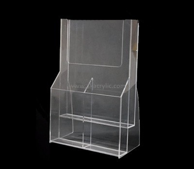 Acrylic pamphlet holder BH-2089