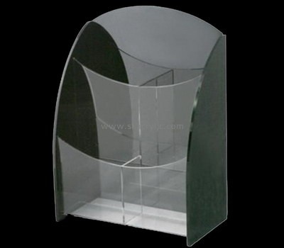 Lucite brochure holder BH-2108